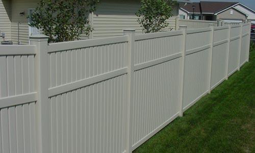 Vinyl Fencing Pvc Fences